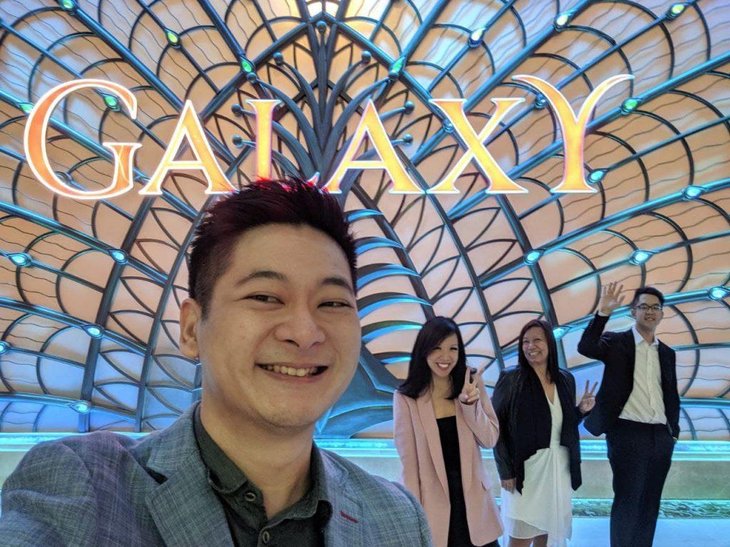 Organizational Culture Engagement - GEG Macau